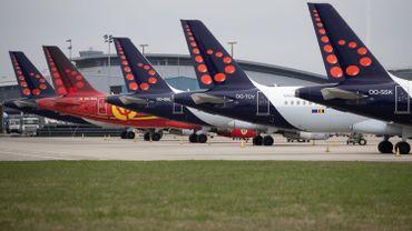 """Coronavirus : une """"renationalisation"""" de Brussels Airlines est à l'étude"""
