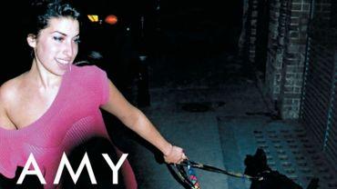 """""""Frank"""" d'Amy Winehouse arrive en version remastérisée en vinyle"""