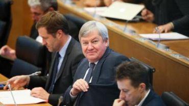 La Wallonie retenue par la Commission européenne pour développer la chimie verte
