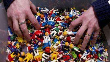 Parmi les jeux indémodables, les Playmobils