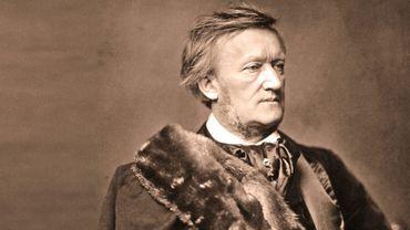 Richard Wagner chez les Belges