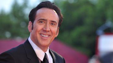 """Nicolas Cage est également attendu dans """"Army of One"""" et dans """"The Trust"""", aux côtés d'Elijah Wood"""