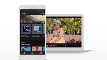 temporary-20190509102301Les applications de streaming musical de Google auraient déjà séduit plus de 15 millions d'utilisateurs