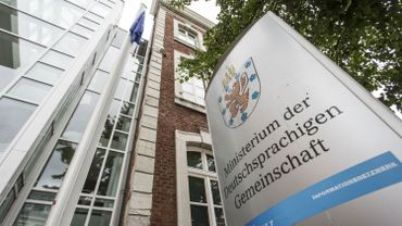 Ministère de la communauté germanophone
