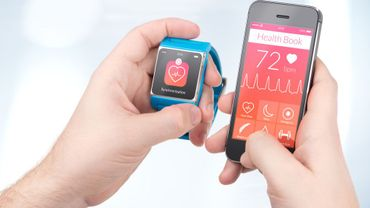 Des appareils connectés au service de la santé et de la forme