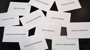 Election présidentielle: les sondages faussent-ils le scrutin?
