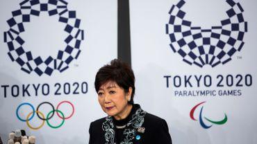 Coronavirus: Le Comité d'organisation des Jeux de Tokyo mettent en place une unité spéciale