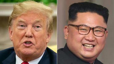 La visite de Mike Pompeo à Pyongyang vise à organiser un prochain sommet entre Donald Trump et Kim Jong Un
