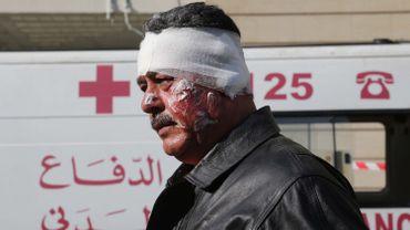 Un ancien ministre libanais tué dans une explosion à Beyrouth