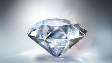 Pandora ne vendra plus de vrais diamants, seulement des diamants fabriqués en laboratoire