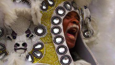 """""""Black Indians"""", voyage au cœur d'un carnaval métissé"""