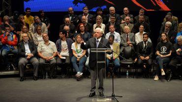 Venezuela: l'opposition réclame une enquête impartiale sur les explosions de drones