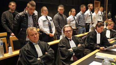 Les jurés de la cour d'assises du Hainaut vont entrer en délibération ce mercredi matin, pour débattre sur la culpabilité des six personnes accusées d'un vol avec meurtre commis la nuit du 20 au 21 octobre 2016 dans la ferme Libiez à Roisin.
