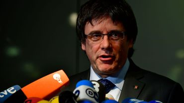 La justice allemande autorise la remise à Madrid de Puigdemont