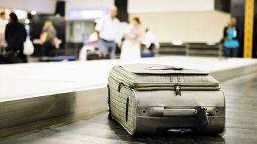 Une appli pour suivre son bagage à la trace