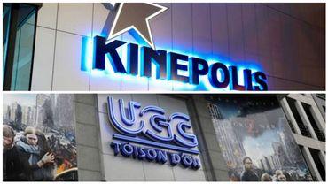Aujourd'hui, revirement! Kinepolis souhaite revendre à UGC le bail qu'il possède sur l'immeuble de la Toison d'Or.