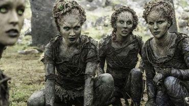 Un préquel de la série « Games of Thrones » en tournage en Irlande