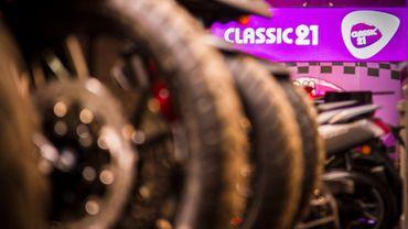 97e Brussels Motor Show (18 au 27 janvier 2019)
