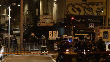 Les informations transmises par le renseignement marocain auraient servi de base à l'assaut lancé par les forces de police à Saint-Denis.