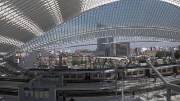 SNCB: 47 minutes pour relier Liège à Bruxelles, c'est pour 2017