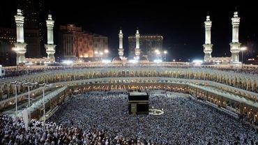 """Le pélerinage de la Mecque, """"une vitrine... et un business religieux pour l'Arabie Saoudite"""""""