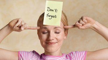 Doit-on s'inquiéter quand on a des pertes de mémoire fréquente ?