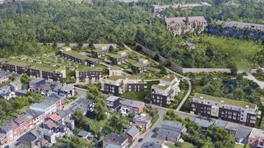 Bientôt 74 logements sur l'ancien site militaire de la Chartreuse? L'enquête publique est en cours