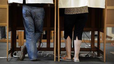 2.626.796 électeurs wallons sont appelés à voter