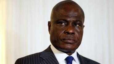 Martin Fayulu, candidat malheureux aux élections présidentielles en RDC
