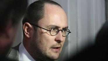Vincent Van Quickenborne ne sera plus ministre mais bourgmestre