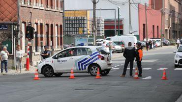 Le policier liégeois grièvement blessé en septembre quitte l'hôpital