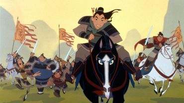 """La date de sortie du remake live de """"Mulan"""" est retardée de deux ans"""