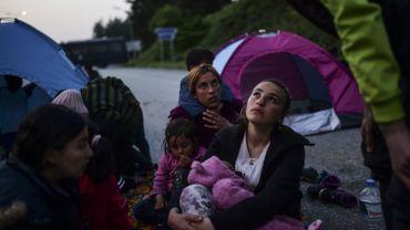 """Sortie du CD """"Refugees for refugees"""" en mai"""