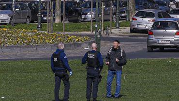 Coronavirus : plus de 360 SAC dessées par la police de Bruxelles-Nord en une semaine