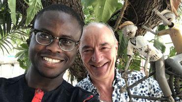 GO TO TOGO ! RETOUR AUX SOURCES DANS LA ROUE DE KALVIN SOIRESSE…