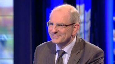 Justice: Koen Geens va apurer une grande partie des dettes avant 2015