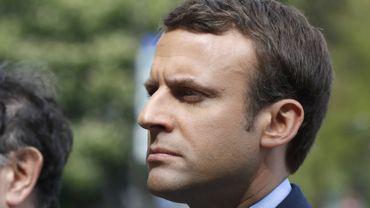 Macron Veut Supprimer Les Allocations Au Deuxieme Emploi Refuse En