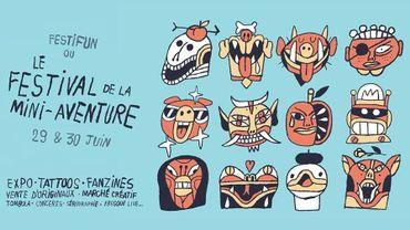 """""""Festival de la Mini Aventure"""" : un petit salon consacré aux artistes émergents"""