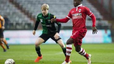 Proximus League - L'Antwerp entame la deuxième tranche par un match nul (0-0) contre le Cercle