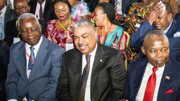 """L'ancien Premier ministre congolais Samy Badibanga a demandé l'organisation d'une """"conférence internationale des donateurs"""" pour lever 1,68 milliard de dollars face aux multiples crises humanitaires en RDC."""
