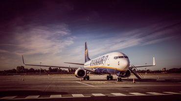 Ryanair : les 176 licenciements en Belgique seront évités