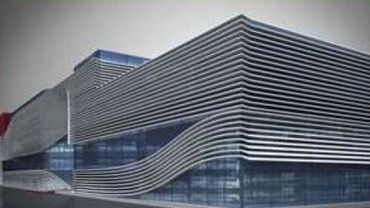 Le projet de la future Cité des Sciences à Charleroi
