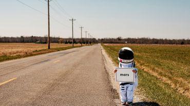 """""""Il y a de la vie sur MARS.Explorez-la"""", est le nouveau slogan du centre culturel"""