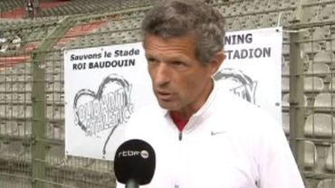 Jacques Borlée