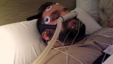 Apnées du sommeil: dangereuses pour soi et les autres