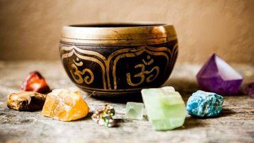 La lithothérapie ou le soin par les pierres et les cristaux
