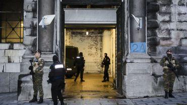 Attentats de Paris: Hamza Attou, transfert vers la France et peine purgée en Belgique?