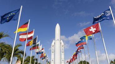 Ariane 5 décollera finalement ce 15 août.