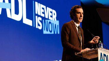 Facebook répond aux attaques de l'acteur Sacha Baron Cohen