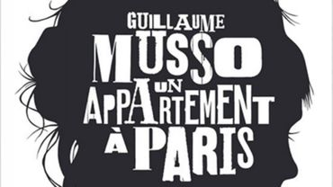 "Guillaume Musso, ""Un appartement à Paris"""